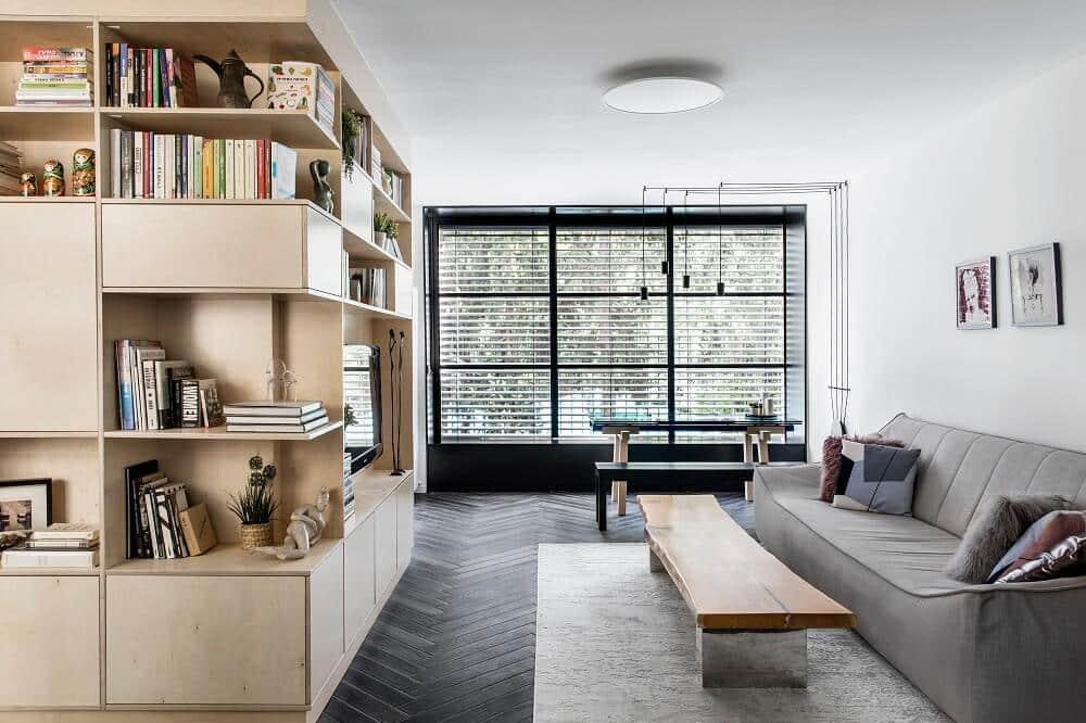 עיצוב WE Architects | צילום איתי בנית