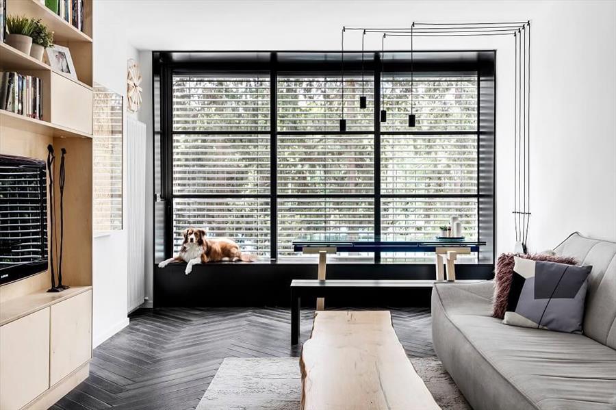 עיצוב WE Architects אפרת וינברג | צילום איתי בנית