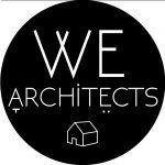 WE Architects לוגו